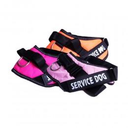 Szelki dla psa STRONG z uchwytem XL