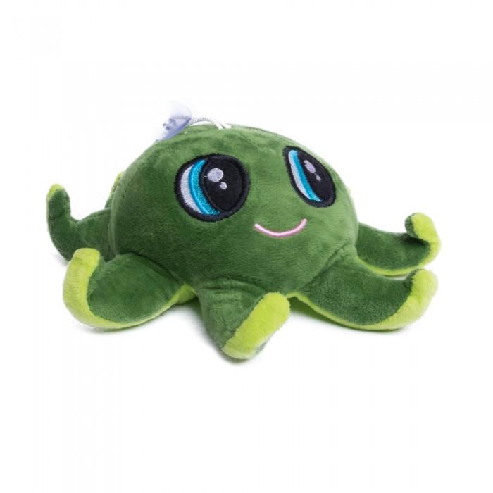 zabawka dla dziecka OŚMIORNICA zielona