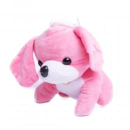 Maskotka pluszowa zabawka dla dziecka z dźwiękiem PIESEK PIES