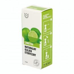 Naturalny olejek eteryczny LIMETKA 12 ml naturalne olejki