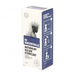 Naturalny olejek eteryczny NA KONCENTRACJĘ 12ml