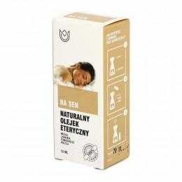 Naturalny olejek eteryczny NA SEN 12 ml naturalne olejki