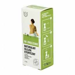 Naturalny olejek eteryczny NA ZMĘCZENIE 12 ml naturalne aromaty
