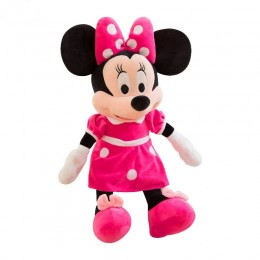 Duża maskotka myszka Miki Mickey 70 cm / myszka Miki pluszak