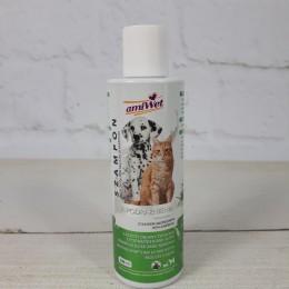AmiWet szampon dla psów łagodzący podrażnienia z olejkiem jałowca