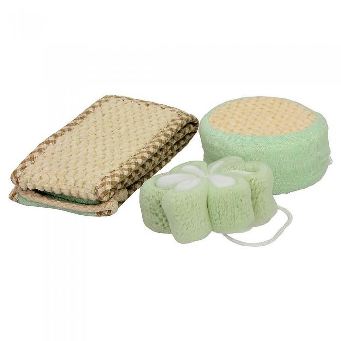 Zestaw SPA akcesoria do kąpieli i masażu
