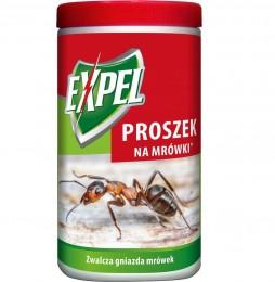 Skuteczny środek EXPEL trutka preparat proszek na mrówki 100 g