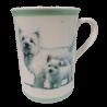 Kubek z psem westem / kubek West Highland White Terrier (Westie)