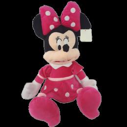 Myszka MIKI MINNIE maskotka 65 cm śpiewa / pluszak myszka mini