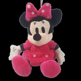 Maskotka myszka Miki Minnie Mickey 30 cm / pluszak myszka mini