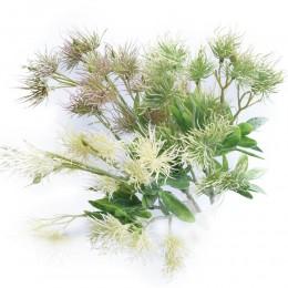 Sztuczna roślina gałązka dekoracyjna OSET wys. 60cm