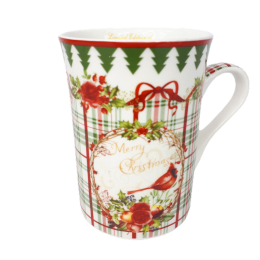Kubek Boże Narodzenie / kubek ceramiczny na prezent