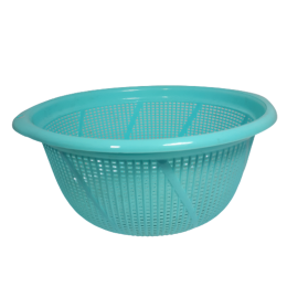 Cedzak durszlak sitko kuchenne do makaronu warzyw 27 cm