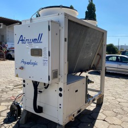 Agregat wody lodowej AIRWELL AQVL.115.ELN.R410