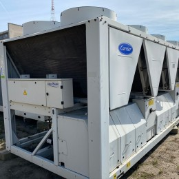 Chiller Carrier M2013016421 30RB0602 600 kW