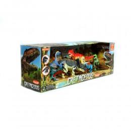 Figurki dinozaurów dla dzieci