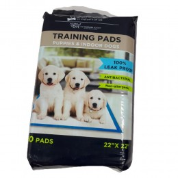 Podkłady maty do nauki czystości dla psów 30 szt. 56x56cm