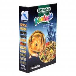 Pokarm dla chomików FANTASIA supermix