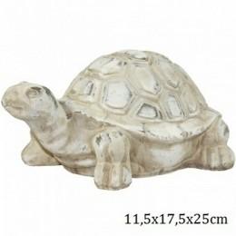 Figurka żółwia ozdoba dekoracja do ogrodu lub domu