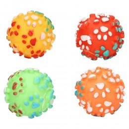 Piłka dla psa - Zabawki dla psa - Zabawka piszcząca dla psa