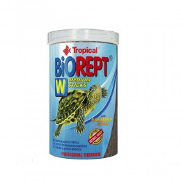 TROPICAL Biorept W pokarm dla żółwi wodnych