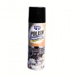 Spray do konserwacji kokpitu, plastików 200ml WANILIA