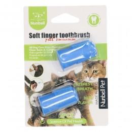 Szczotka do zębów dla psa | Sklep internetowy VIKTORIA