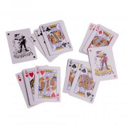 Tradycyjne karty do gry talia kart   szt.