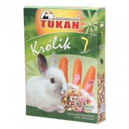 TUKAN wieloskładnikowy pokarm dla królika