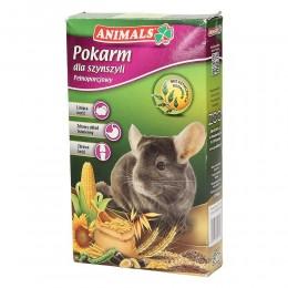 ANIMALS Pokarm dla szynszyli 500g