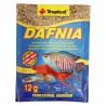 Pokarm dla rybek Tropical Dafnia suszone na słońcu rozwielitki
