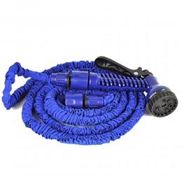 Wąż Ogrodowy Magic Hose 5m - 15m + Pistolet + Szybkozłaczki