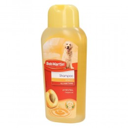 Bob Martin szampon dla psów do każdego rodzaju sierści