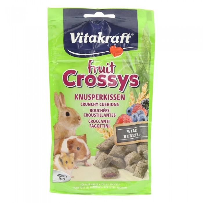 Vitakraft Fruit Crossys Waldbeere