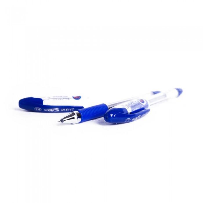 Niebieski długopis cienkopiszący (2 sztuki)