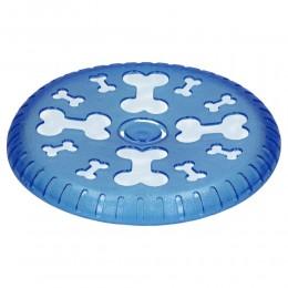 Dysk frisbee dla psa