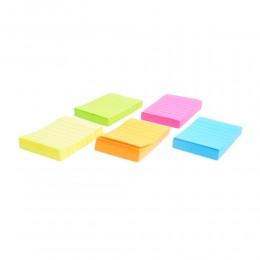 Karteczki samoprzylepne NOTES 76x51mm 100szt.