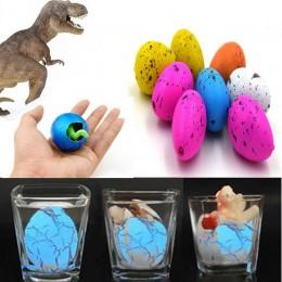 JAJO DINOZAURA wykluwający rosnący dinozaur