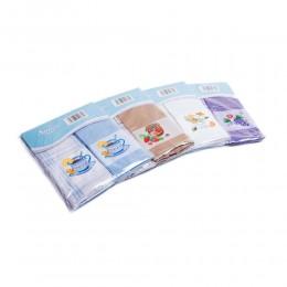 Komplet ręczników kuchennych 2 szt