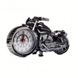 Zegar budzik MOTOR dla taty brata chłopaka