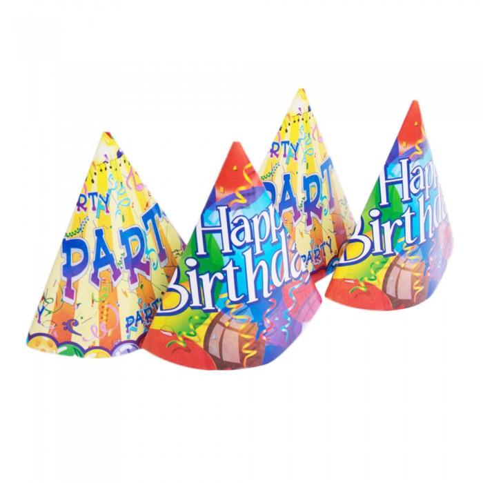 Czapeczki urodzinowe dla dzieci