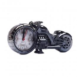 Budzik MOTOCYKL zegarek dla ciebie