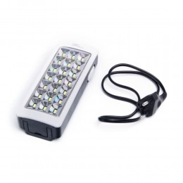 Podręczna latarka warsztatowa lampa LED 21 diod