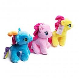 Pluszowy kucyk konik Pony maskotka dla dzieci