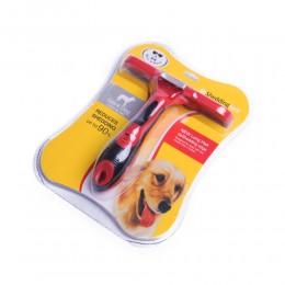 FURMINATOR zgrzebło dla psów ras olbrzymich długowłosych