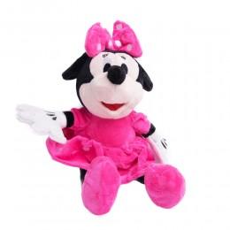 Maskotka myszka Minnie mówi i śpiewa 30cm