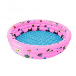 Dmuchany basen ogrodowy dla dzieci 110x40cm