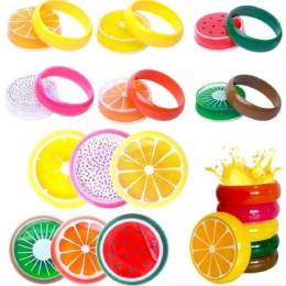 Słodkie owoce