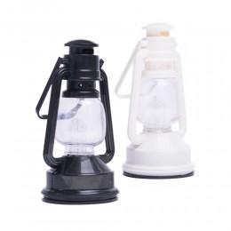 Latarenka lampa lampion na baterię 15x9cm