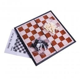 Małe szachy magnetyczne